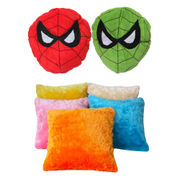Dekor World Ultima Multi Combo. Cushion Cover(Pack of 7 Pcs)