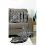 Royal Printed Cushion Cover (Pack Of 5)(More Color)