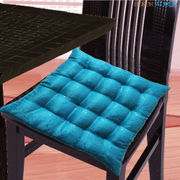 Squence Chair Pad by Dekor World (MORE COLOR)