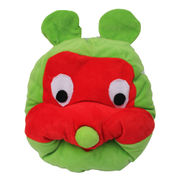Dekor World Colorful Monkey Pillow (More Colour)