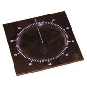 Circle Measuring Device Percentage