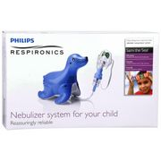 Philips Respironics Sami the Seal Pediatric Nebulizer