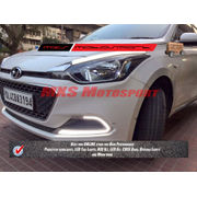 MXS2297 LED Fog Lamps Day Time running Light Hyundai i20 Elite