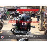 MXSHL184 Projector Headlight Bajaj Pulsar 200NS