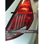 MXSTL43 Led Tail Lights Ford Fiesta