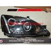 MXSHL78 Honda Accord Old Version Projector Headlights Day Running Light