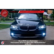 MXS Motosport BMW 3 Series Fog Lamp HID KIT with 6 Months* Warranty