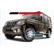 MXS- High end HID kit with true AC Blaster for Mahindra Bolero