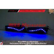MXS1920 LED Fog Lamps Day Time running Light for Chevrolet Cruze