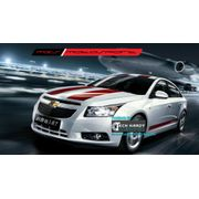 MXS- High end HID kit with true AC Blaster for Chevrolet Cruze