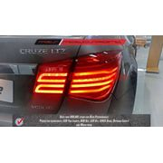 MXSTL27 LED Tail Lights Chevrolet Cruze