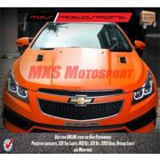 MXSHL06 Motosport Chevrolet Cruze Headlights audi style Day running light Projector