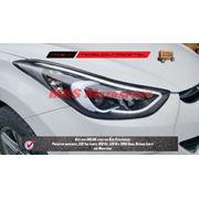MXSHL199 Projector Headlights Hyundai Elantra