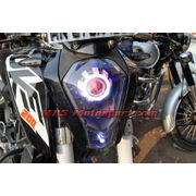 MXSHL418 Projector Headlight KTM Duke 390 & 200