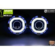 MXS853 Chevrolet Sail Headlight HID BI-XENON Robotic Eye Projector