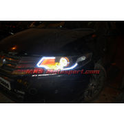 MXSHL206 Projector Headlights Honda City ivtec