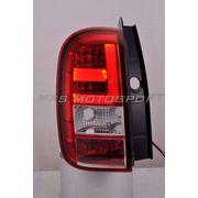 MXSTL30 LED Tail lights Renault Duster