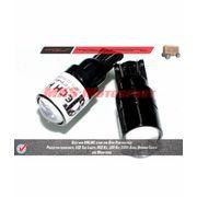 Tech Hardy T10 CREE LED Projector Long Range Parking Bulbs  For Honda Activa-i
