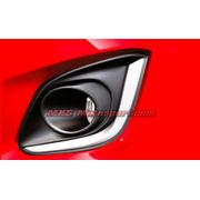 MXS1922 LED Fog Lamps Day Time running Light for Maruti Suzuki Swift 2015