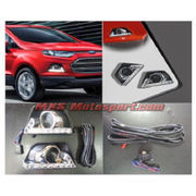 MXS1923 LED Fog Lamps Day Time running Light Ford Ecosport New