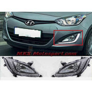 MXS2331 LED Fog Lamps Day Time running Light Hyundai i20