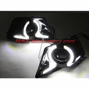 MXS2342 LED Fog Lamps Day Time running Light Ford Ecosport