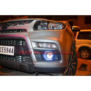 MXS2410 LED Fog Lamps Day Time running Lights Maruti Vitara Brezza