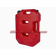 MXS2433 Jerry Can 10Ltr Plastic For Mahindra Thar/Jeep/Suv Car