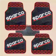 MXS2445 Sparco Floor Mats For Universal Car