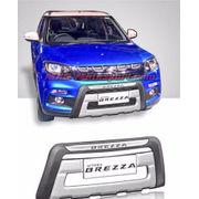 MXS2489 Front and Rear Diffuser Maruti Suzuki Vitara Brezza