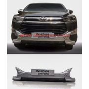MXS2491 Front and Rear Diffuser Toyota Innova Crysta