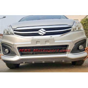 MXS2494 Front and Rear Diffuser Maruti Ertiga
