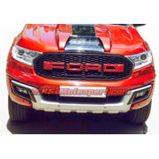 MXS2498 Raptor Style Front Grill Ford Endeavour Everest 2016-2017