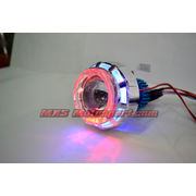 MXS2541 Led Robotic Eye Projector Headlamp Kit For Motorcycle