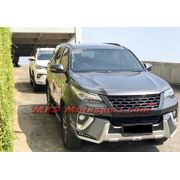 MXS2606 Toyota Fortuner Racing Body Kit 2016 - 2018 Stage 1