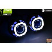 MXS848 Ford Endeavour Headlight HID BI-XENON Robotic Eye Projector
