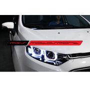 MXSHL08 Ford Ecosport Cree Led Projector Headlights