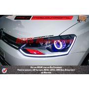MXSHL19 Projector Headlights Volkswagen Polo Highline