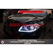 MXSHL205 Projector Headlights Maruti Suzuki S cross