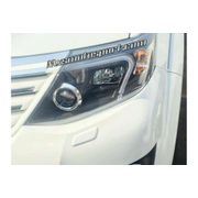 MXSHL24 Motosport Toyota Fortuner  Projectors Headlights