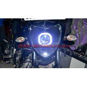 MXSHL442 Projector Headlight Yamaha FZ16