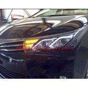 MXSHL444 Projector Headlights Toyota Corolla Altis 2014-2016