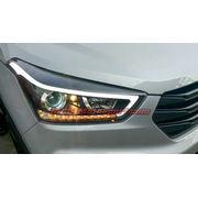 MXSHL448 Projector Headlights with DRL's Hyundai Creta