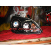 MXSHL450 Dual Projector Headlights Ford Fiesta