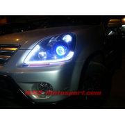 MXSHL452 Projector Headlights Honda CRV