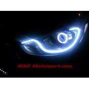 MXSHL454 Projector Headlights Hyundai Verna Fluidic