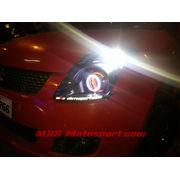 MXSHL457 Shark Eye Projector Headlighta Maruti Suzuki Swift Old