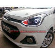 MXSHL466 Projector Headlights Hyundai Grand i10