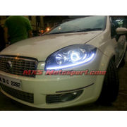 MXSHL470 Projector Headlights Fiat Linea