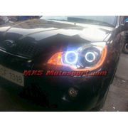 MXSHL473 Projector Headlights Ford Fiesta